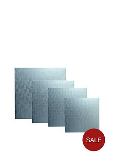 mason-cash-4-piece-square-cake-board-set-blue