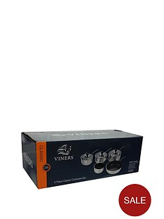 viners-classic-5-piece-pan-set