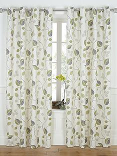 hamilton-mcbride-april-printed-eyelet-curtains