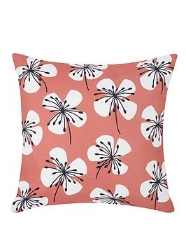 scatterred-floral-cushion-coral