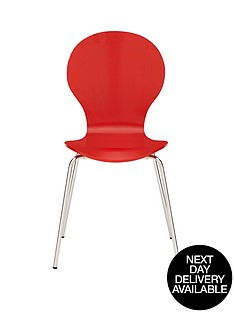 roma-colours-dining-chairs-set-of-2-red