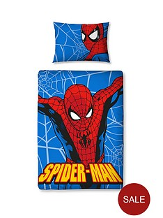 spiderman-parker-toddler-duvet-cover-set