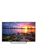 KDL55W755CBU 55 inch Smart Full HD, Freview HD, LED TV