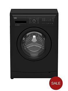 beko-wmb71233b-7kg-load-1200-spin-slim-washing-machine-black