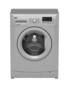 beko-wmb71233s-7kg-load-1200-spin-slim-washing-machine-silver