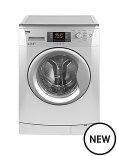 beko-wmb81243ls-8kg-load-1200-spin-washing-machine-silver