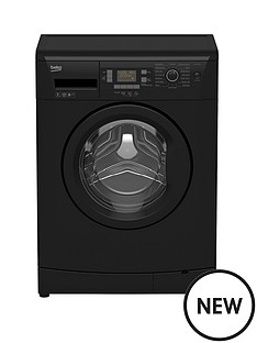 beko-wmb71543b-7kg-load-1500-spin-washing-machine-black