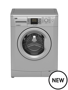 beko-wmb71543s-7kg-load-1500-spin-washing-machine-silver