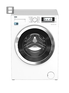 beko-wy124854mw-12kg-load-1400-spin-washing-machine-white