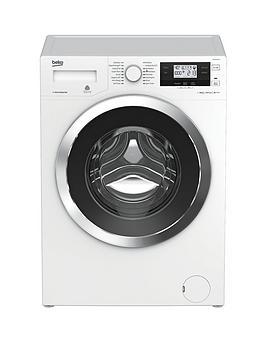 beko-wy104764mw-10kg-load-1400-spin-washing-machine-white
