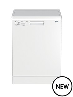 beko-dfc04210w-12-place-dishwasher