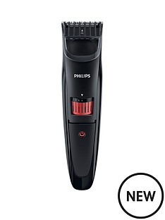 philips-qt400513-stubble-and-beard-trimmer-series-3000
