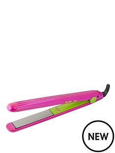 lee-stafford-ubuntu-oils-digital-hair-straightener