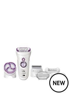 braun-9961-silk-epil-wet-dry-epilator-with-skin-spa-and-sonic-exfoliation-system