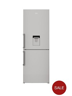 beko-cfp1675ds-60cm-fridge-freezer-silver