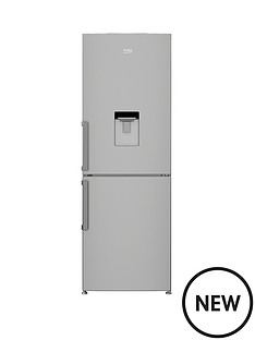 beko-cfp1675dx-60cm-fridge-freezer-silver