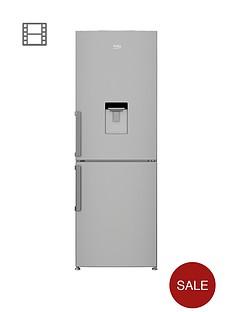 beko-cfp1675dx-60cm-fridge-freezer-silver