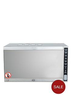 swan-sm21041-900-watt-combination-microwave-silver
