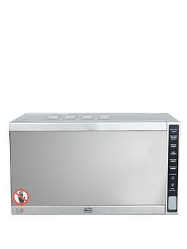 swan-sm21041-900-watt-combination-microwave-silver