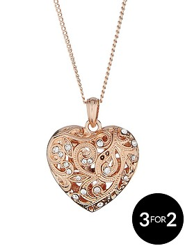 fiorelli-jewellery-rose-gold-filigree-heart-necklace-with-clear-crystals