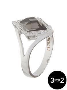 fiorelli-rhodium-and-crystal-diamond-shape-ring