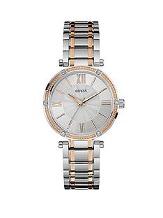 guess-park-ave-silver-and-rose-gold-plated-bracelet-ladies-watch
