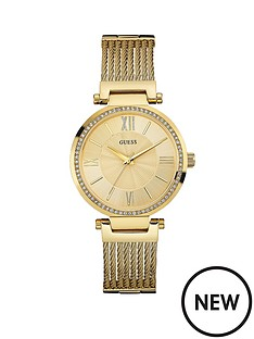 guess-soho-crystal-set-gold-plated-bracelet-ladies-watch