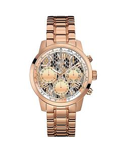guess-sunrise-multi-dial-rose-gold-bracelet-ladies-watch