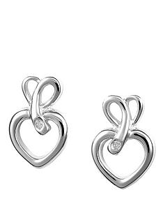 hot-diamonds-sterling-silver-double-heart-earrings