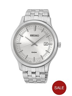 seiko-white-dial-kinetic-stainless-steel-bracelet-mens-watch