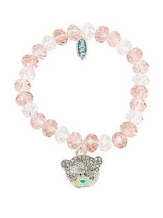 me-to-you-crystal-set-bear-beaded-stretch-bracelet