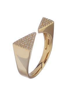 love-diamond-9-carat-yellow-gold-triangle-22-point-pave-diamond-statement-ring