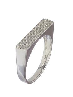 love-diamond-9-carat-white-gold-30-point-pave-diamond-rectangular-shaped-statement-ring