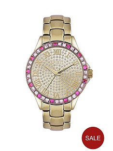gold-tone-bracelet-stone-set-ladies-watch