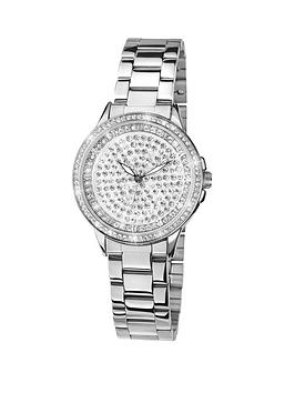 limit-silver-coloured-crystal-set-dial-bracelet-ladies-watch