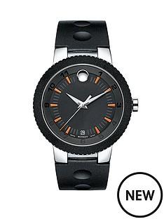 movado-swiss-sport-edge-black-dial-black-strap-mens-watch