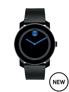 movado-bold-black-dial-with-blue-highlights-black-leather-strap-mens-watch