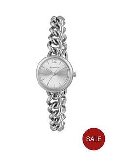 accessorize-silver-tone-chain-bracelet-ladies-watch