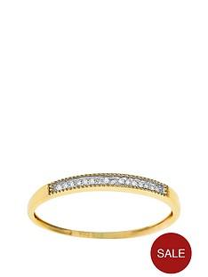 love-diamond-9-carat-yellow-gold-5-point-diamond-channel-set-eternity-ring