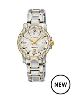 seiko-white-dial-premier-quartz-two-tone-stainless-steel-bracelet-ladies-watch