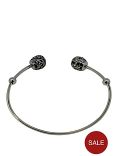 link-up-sterling-silver-charm-carrier-torque-bangle