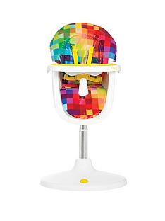 cosatto-3sixti-highchair-pixelate