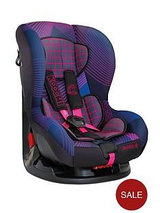 koochi-kickstart-group-1-car-seat-pink-hyperwave