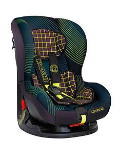 koochi-kickstart-group-1-car-seat-green-hyperwave