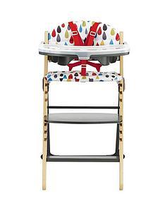 cosatto-waffle-highchair