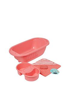 mothercare-bath-set