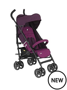 joie-nitro-stroller-lx