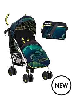 koochi-speedstar-stroller