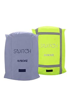 proviz-rucksack-cover-switch