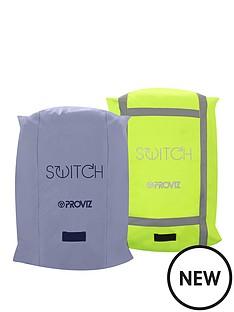 proviz-rucksack-cover-switch